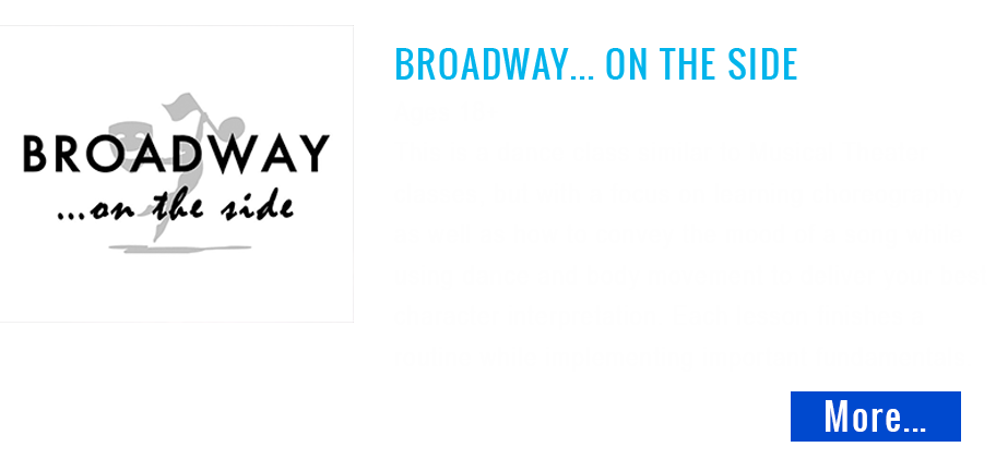 BroadwayOnTheSideText
