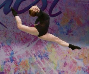 Chloe Power Leap